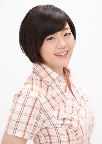 中野 結衣(ナカノ ユイ)