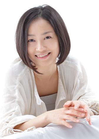 佐々木 ゆう子(ササキ ユウコ)
