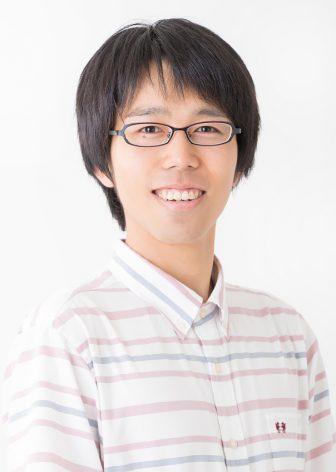 松岡 孝明(マツオカ タカアキ)